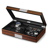 Extravagant Wooden Display Watch Box, Cheap Wholesale