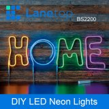 USB and Battery Charging Advertising LED Flexible Neon Strip Light