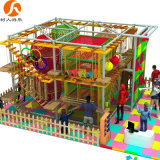 Amusement New Style Commercial Children Outdoor Playground with Best Price