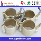 Brass Nozzle High-Quality Extruder Band Mica Heater with Ceramic Insulators Block