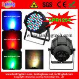 Wholesale Price Stage Lighting 1W*54PCS RGB LED PAR Light