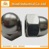 DIN1587 Sell Like Hot Cakes A4-80 Hex Domed Cap Nut