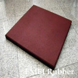 Slip Resistance Safety Rubber Floor Mat for All Age