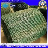 Plastic Coating Welded Wire Mesh PVC for Garden Fence for Security