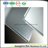Hot Sale 12 Years Experience Decorative Perforated Alumium Ceiling Panel