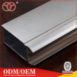 Hot Selling Top Quality Aluminum Alloy Profile for Window Door, Fence, Louver (A132)