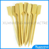 Natural Disposable Bamboo Skewers BBQ