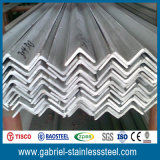 Acid Pickling 309 Stainless Steel Angle Weight