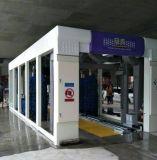 Automatic Wash Car Equipment for Malaysia Johor Auto Washing Business