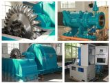 Water Power Generator for Hydro Power Plant