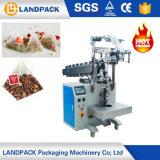 Vertical Automatic Triangle Pyramids Tea Bag/ Chips/ Candy/ Bean Grain Packing Machine