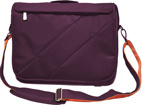 Lady Handbag Shoudler Fashion Nylon 13′′ Laptop Bag