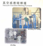 Vacuum Induction Furnace Melting Special Alloy