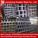 Carbon Material Hollow Section Square Steel Pipe for Warehouse