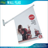 Shop Advertising Full Color Printed Wall Flag (NF14P03010)