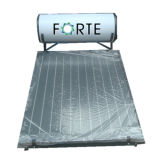 Flat Solar Collector Water Heater