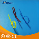 Manufactural PVC Nylon Cable Tie