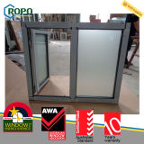 Australian Standard AS/NZS2047 Certified Casement Windows, Triple Glass Window