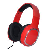 Wireless Music Headphone with Inline Mic