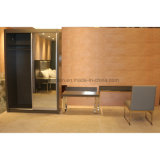 Cheap Price Modern Hotel King Size Bedroom Furniture Set