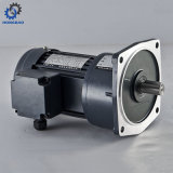 Vertical Type Single Phase AC Gear Motor 100-2200W -E