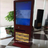 42''self Service Terminal Automatic Vending Machine Touch Inquiry for Cinema
