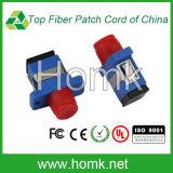 FC to Sc Fiber Optic Adapter FC-Sc Fiber Singlemode Adapter