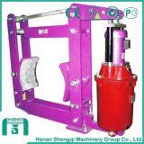 Used on Lifting Equipment Thruster Drum Brake Price