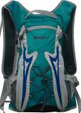 Lasted Fashion 2L Water Bladder Hydration Pack with Mesh Pocket, Waterproof Nylon Cycling Backpack