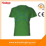 Clinic Use Female Wear Fashion Scrub Top