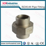 Stainless Steel Union Bw Threaded Pipe Fittings