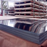 The Wholesales Price Hot Rolled 304 304L 201 321 316L Stainless Steel Plate