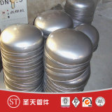 "Pipe Fitting Carbon Steel Asme B16.5 Cap (1/2""-72"" Sch10-Sch160)"