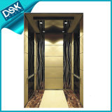 Small Machine Room Passenger Elevator with Good Decoration
