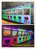 The Newest Style Doll Machine Crane Game Hot Child Coin Prize Claw Mix Wholesale Welcome to China to See The Factory!