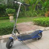 Battery Powered 2 Wheel Electric Scooter for Children (DR24300)