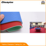 3.5/4.5mm Table Tennis Stadiums Flooring, Indoor Table Tennis/Ping-Pong PVC Flooring, Hot Sale and Test by SGS