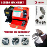 Precision End Mill Grinder (GD- 313)