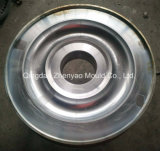 6.00-14 Quality Cast Steel Inner Tube Mould