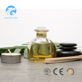 200ml Clear Aroma Reed Diffuser Glass Bottle with Cork