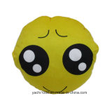 Emoji Round Hand Warmer Cushion