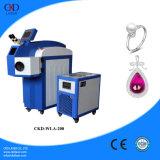 200W Gold Silver Jewelry Laser Spot Welder Machine Price