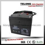 12V28ah Solar Battery with Ce UL Certificate