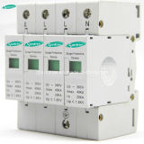 Surge Protective Device 20ka-40ka Power AC Surge Protection 380V