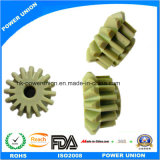 Precision PP Plastic Injection Gear