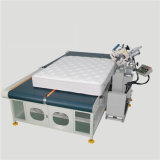Automatic Mattress Tape Edge Machine (WB-4A)