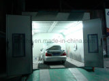 Popular Spray Booth Price Spray Bake Paint Booth with Ce Approved