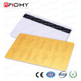 Cheap Price RFID Public Transportation Card with Magnetic Strips