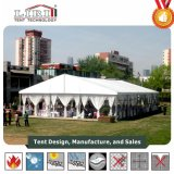 Waterproof and Flame Retardant Commercial Tent for Weddings and Parties