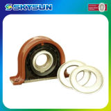 Auto/Truck Rubber Parts Propshaft Center Support Bearing for Iveco
